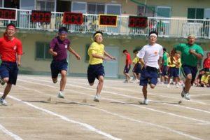 八工 体育祭