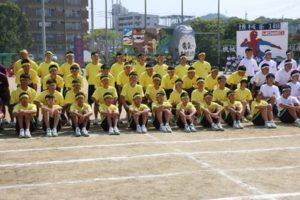 八幡工業 体育祭