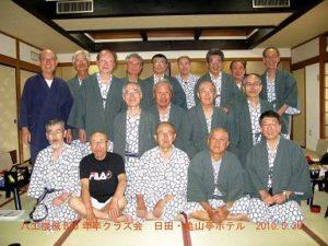 昭和35年機械科B組