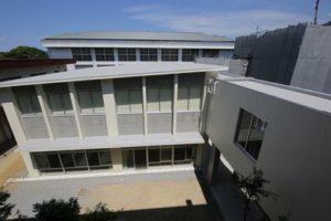 八幡工業 校舎10