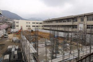 八幡工業 校舎24
