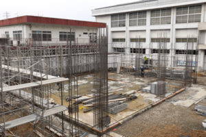 八幡工業 校舎25