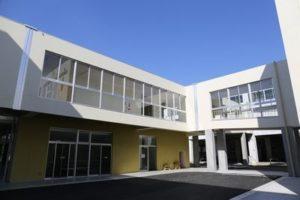 八幡工業 校舎3