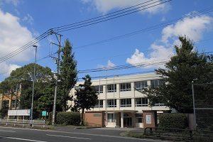 八幡工業 校舎51