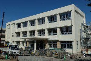 八幡工業 校舎52